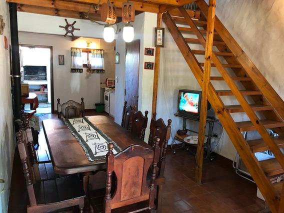 Duplex 4 Amb. San Bernardo Cochera Ptio Alquiler Temporada