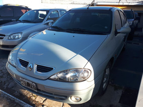 Renault Megane 1.6 Tric Sl Exception Inmaculado!!! Oferta Bl