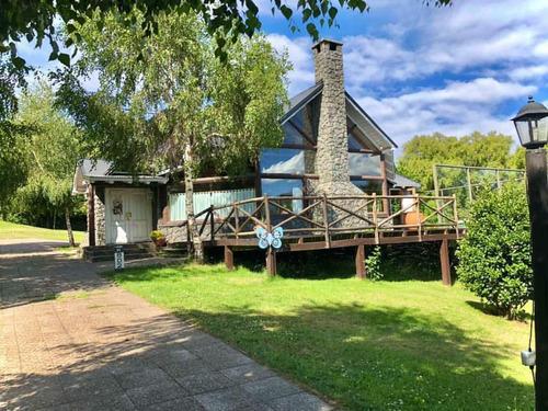 Casa En Venta En San Martin De Los Andes, Neuquén, Exclusiva