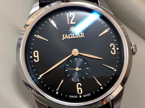 Relógio Swiss Made Suíço Como Tag Heuer Omega Oris Longines