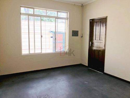 Casa 150m², 2 Quartos Locação, Brooklin - Ca0730