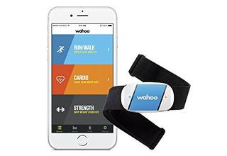 Wahoo Tickr Monitor De Frecuencia Cardiaca Bluetoothant