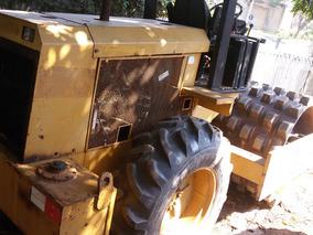 Rolo Compactador Muller Vap 70