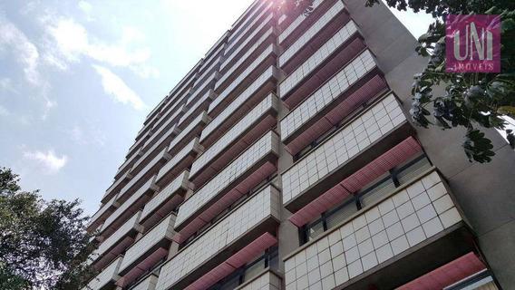 Sala Comercial Para Locação, Brooklin Novo, São Paulo. - Sa0050