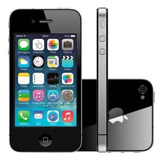 iPhone 4s 16gb Usado Otimo Estado 12x Sem Juros