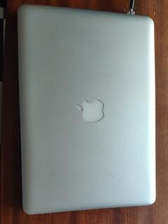 Macbook Pro (mid2012) Como Nueva!