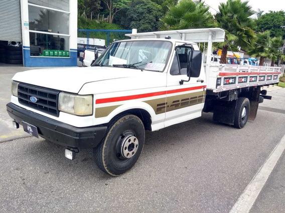 Ford F 4000 Carroceria 4x2