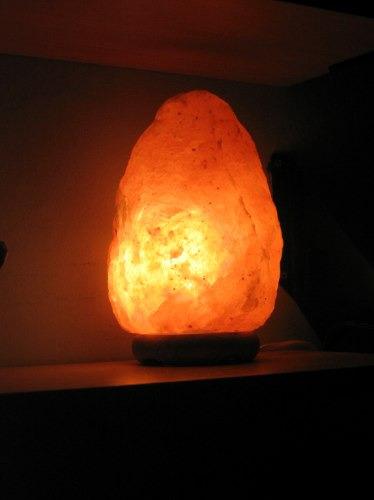 Himalayatratadas De Enérgeticamente Lámparas Del Sal Luz Yf7y6gb
