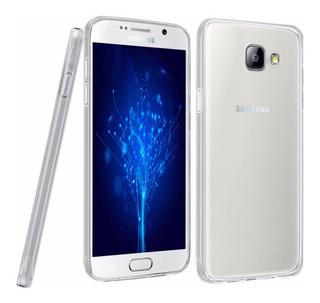 Capa Celular P/ Galaxy A9 2016 Samsung Lisa Leve Slim