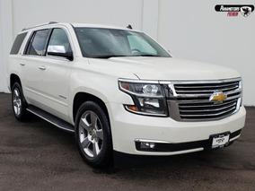 Chevrolet Tahoe Ltz 4x4 Perla 2015