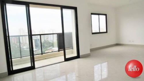 Imagem 1 de 25 de Apartamento - Ref: 207942