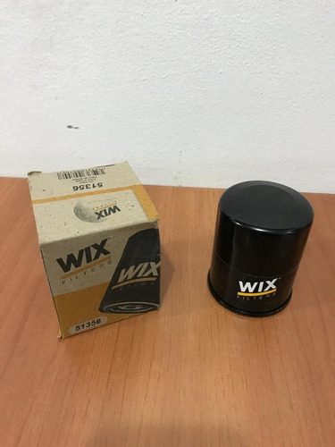 Filtro De Aceite Fiat Uno - Fire - Laser  Wix 51356