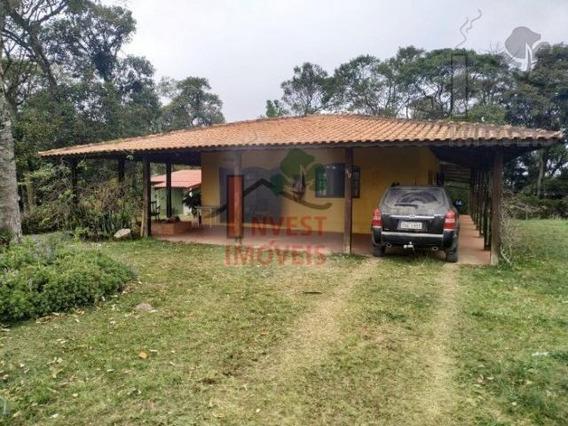 Cód 3815 - Linda Chácara Em São Roque. - 3815