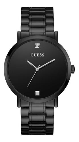 Relógio Guess Masculino Analógico Preto W1315g3