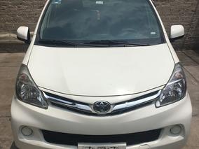 Toyota Avanza 1.5 Premium Automatica 2012