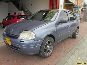 Renault Clio Cte 1.4