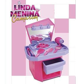 Brinquedo Camarim Linda Menina