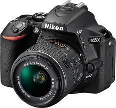 Kit Completo Nikon D5500 + 18-55 + 70-300, Imperdível!!!!!