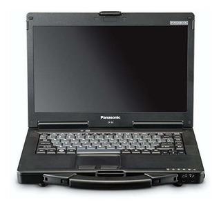 Notebook Panasonic Toughbook Cf-53stlzylm 14-inch Laptop 2 ®