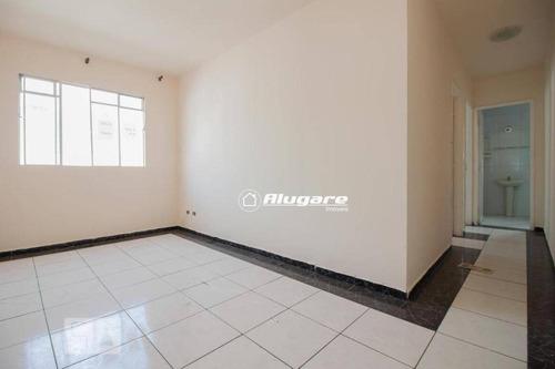 Apartamento Com 2 Dormitórios À Venda, 70 M² Por R$ 222.600,00 - Cocaia - Guarulhos/sp - Ap3343