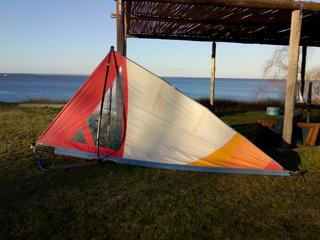 Equipo Completo De Windsurf. Ideal Principiante!!