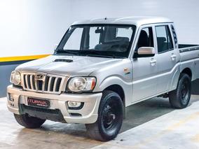 Mahindra Mhawk Pick-up Cd 4x4 2.2 2012