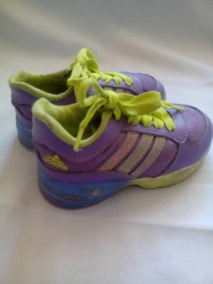 Zapatos Deportivos Para Niñas Talla 21