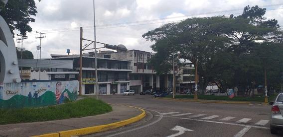 Apartamento Estudio En Alquiler En La Carabobo. Los Proceres