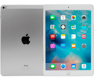 Tablet Apple iPad Air 2 9.7 Sim 4g A8x 2gb 16gb Open Box