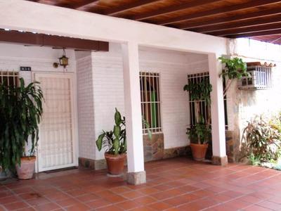 Casa En Venta La Mantuana Turmero Ndd 16-8050