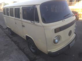 Volkswagen Kombi 78