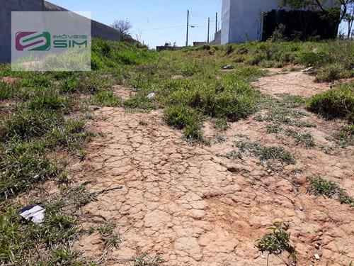 Imagem 1 de 4 de Terreno Em Jardim Nossa Senhora Aparecida - Francisco Morato - 4038
