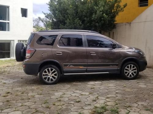 Chevrolet Spin 2016 1.8 Activ 5l Aut. 5p
