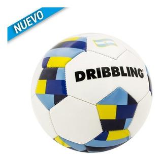 Pelota De Fútbol Países 2.0 Argentina | Nº3 | Drb Niños