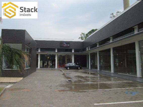 Sala Comercial Em Jundiaí - Sp, Horto Santo Antonio - Sa00088