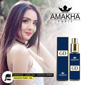 Perfume Feminino Gd - 15ml (good Girl - Ch)