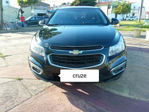 Cruze Sedan Lt 1.8 2016