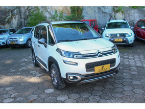 Citroën Aircross Shine 1.6 At