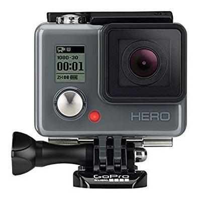 Câmera Digital E Filmadora Gopro Hero