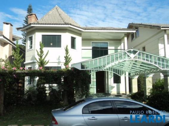 Casa Em Condomínio - Nova Gardênia - Sp - 406203