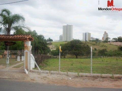 Sorocaba - Excelente Área (campolim). - 30738