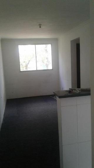 Oportunidade! - Financia - Estuda Permuta - Apartamento Com 2 Dormitórios À Venda, 46 M² Por R$ 144.000 - Água Chata - Guarulhos/sp - Ap13354