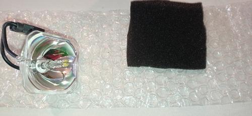 Imagen 1 de 4 de Lampara De Repuesto Para Proyector Original Epson Emp - S4