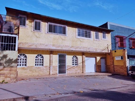 Alquiler Apartamento El Limón Maracay Cod 21-5106 Mc