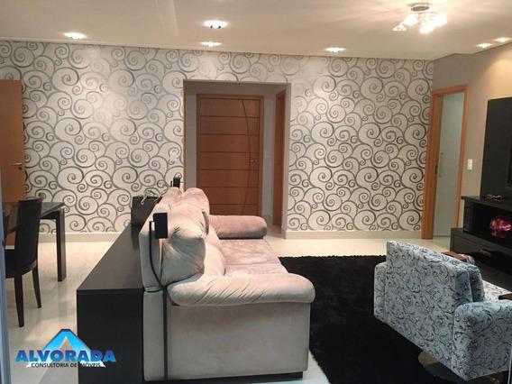 Apartamento Residencial Para Venda E Locação, Jardim Aquarius, São José Dos Campos - Ap6974. - Ap6974