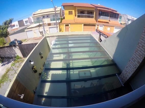 Casa Em Residencial Morada De Laranjeiras, Serra/es De 197m² 3 Quartos À Venda Por R$ 349.000,00 - Ca335868