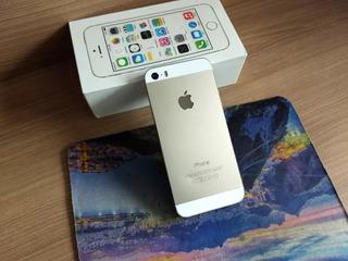 iPhone Apple 5s 16gb (usado)