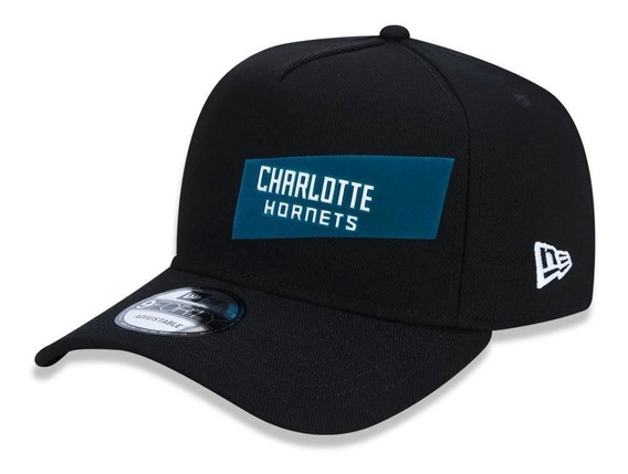 Bone 940 Charlotte Hornets Nba New Era 44444