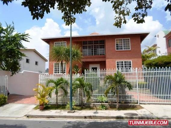 Casas En Venta Colinas De La Tahona 15-8846 Fc