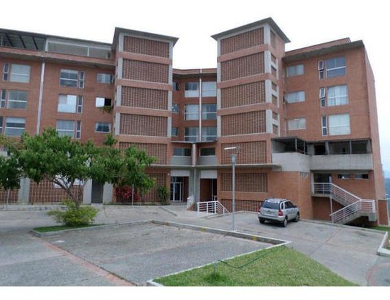 Apartamento En Venta 18-13030